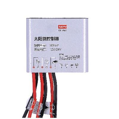 太阳能控制器:如何正确的选择太阳能路灯控制器
